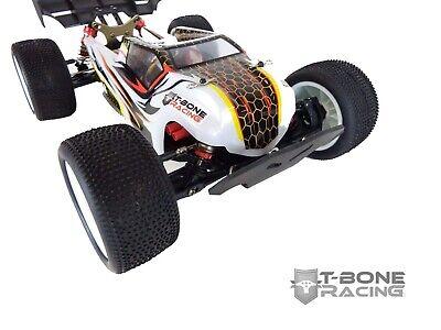 TBR Mini Monster Front Bumper - LC Racing EMB-T