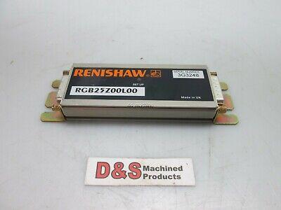Renishaw Rgb25z00l00 Interface Unit