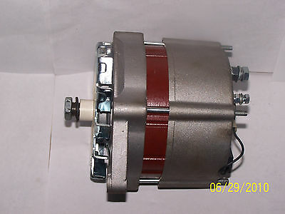 Alternator International Case International 484485some 495584 And Others