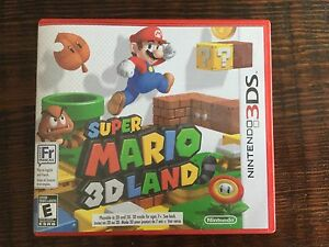 Super Mario Nintendo 3DS