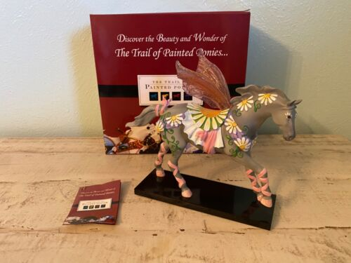 Trail of Painted Ponies Twilight Fairy 1E/4109 RARE! RETIRED!