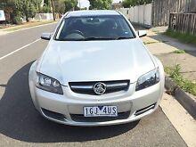 2008 Holden Commodore  warrnty 1 yr Rwc rego Dandenong Greater Dandenong Preview