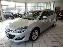 Opel Astra J 2.0 CDTI Sports Tourer Innovation AHK