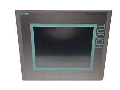 Siemens Mp277 10 Inch Touch