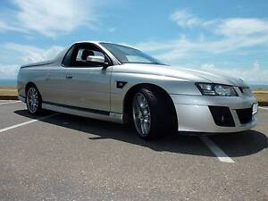 2006 HSV Maloo Ute North Lakes Pine Rivers Area Preview