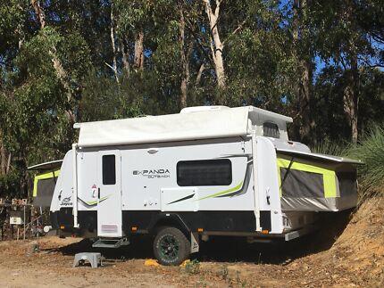 Jayco expanda 2016 outback $42,000
