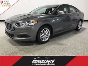 2013 Ford Fusion SE CLEAN CARPROOF, NAVIGATION, REMOTE START