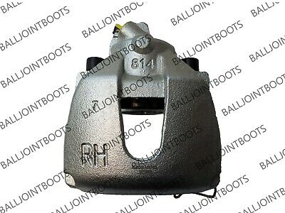 BRAKE CALIPER FOR FORD FOCUS C-MAX FRONT RIGHT DRIVER SIDE
