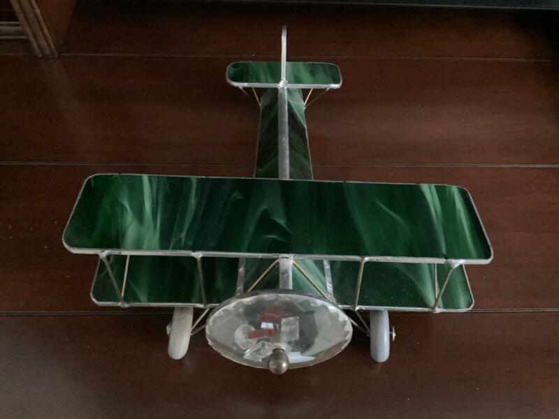 kaleidoscope bi plane
