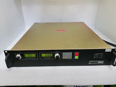 Spellman Sl1200 High Voltage Power Supply Mn Sl1p1200x2429 Pn X2429 Rev. K5