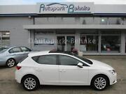Seat Leon 1.4 TGI Style CNG Erdgas Panorama/Navi/PDC