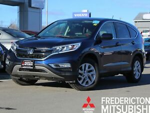 2015 Honda CR-V EX AWD | HEATED SEATS | BACK UP CAM | SUNROOF