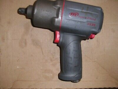 """INGERSOLL RAND IR2235max    IMPACT WRENCH, 1/2"""" DRIVE. STRONG."""