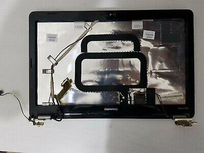 hp compaq qc62-a20sb laptop Screen bezel Rear Cover / Coque écran original cq62