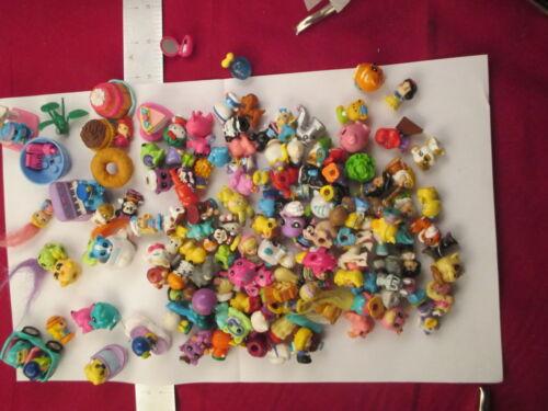 Sanrio  Mini Figures Lot  Mc Donalds??