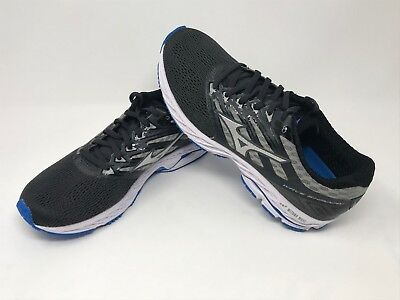 Mizuno Wave - Men's Mizuno Wave Shadow (grey)
