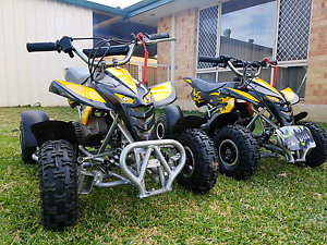 49cc kids quad bikes Canning Vale Canning Area Preview