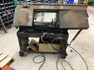 Carolina Industrial Equipment Hv12 Band Saw