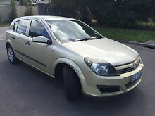 2005 Holden Astra,very clean car comes with books and Rwc and reg Delacombe Ballarat City Preview