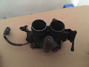 1995 F150 302 V8 5.0 throttle body with all sensors