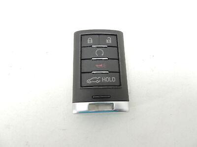 2014 Cadillac ATS Keyless Entry Key Fob OEM
