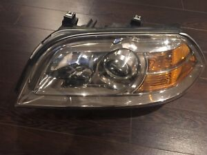 2004 2005 2006 Acura MDX OEM Headlight