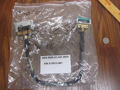 Special Cable Assembly TS-3919/Arm-173 extender p/n 810912-801  New