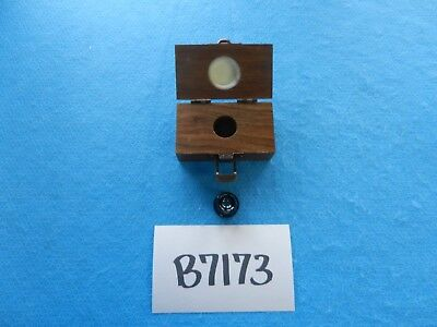 Ocular Instruments Surgical Ophthalmic Single Mirror Laser Lens Osmga