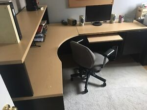 Huge Desk for Office Home or School