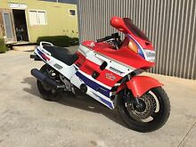 1991 Honda CBR 1000F West Lakes Shore Charles Sturt Area Preview