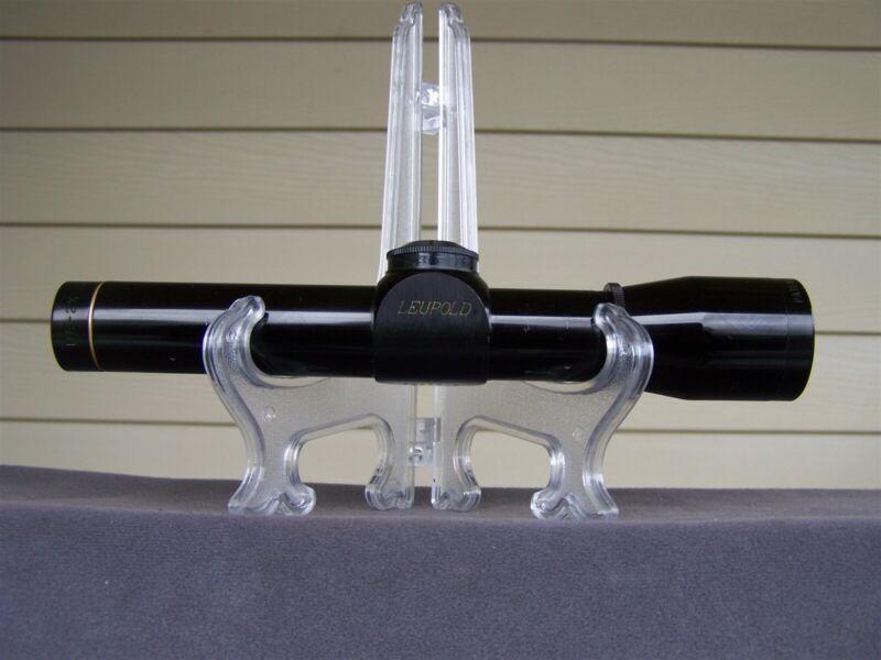 Leupold M8 2x EER Pistol Scope *1989*