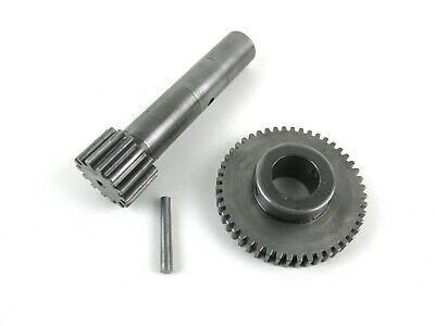 South Bend Heavy 10 10l 10r Lathe Apron Rack Pinion Gear Assembly