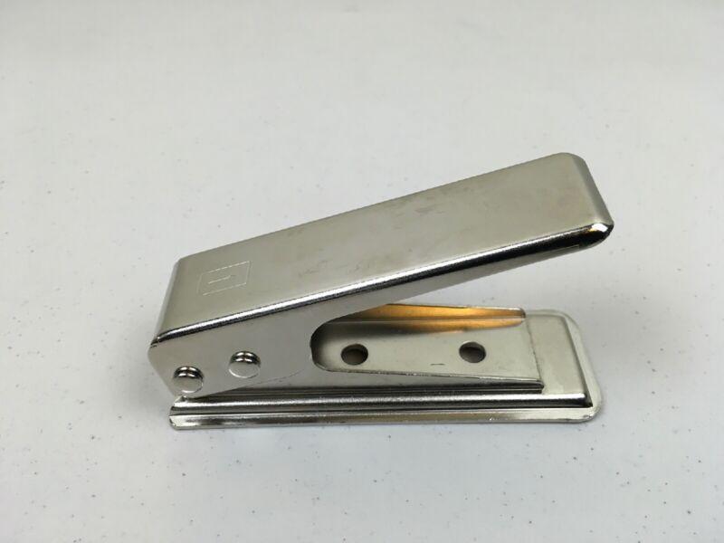 Standard Sim to Micro Sim Card Punch Cutter