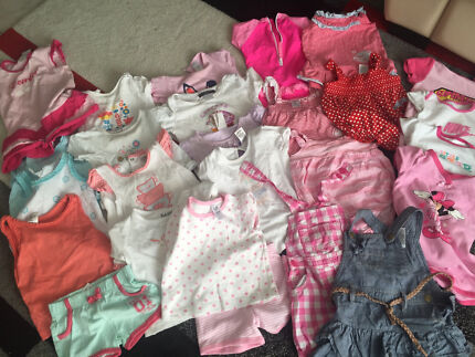 Girls summer bundle  Hope Valley Tea Tree Gully Area Preview
