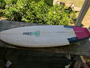 Al Merrick biscuit Surfboard Cronulla Sutherland Area Preview