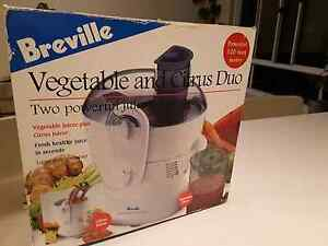 Two in one juicer, great condition! Nedlands Nedlands Area Preview