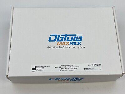 Obtura Max Pack Dental Obturation System B Heat Plugger - Endo Downpack Unit