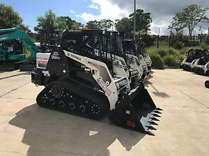 Posi-Track/Excavtor Dry Hire PT30;50 & 70 from $320 per/day