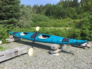 Boreal Design Tandem Kayak For Sale