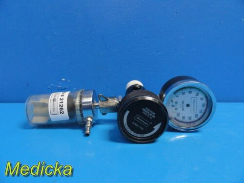 Boehringer 7700 Series Suction Regulator ~ 21262