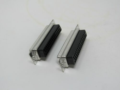 D-Sub Connector, Lot of 2 #0725.902 277