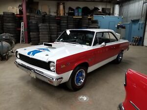1971-Road runner - Plymouth 383 -