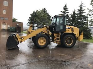 Wheel Loader for Rent