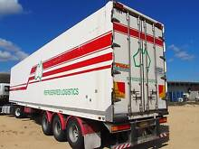1998 FTE TS3 Refrigerated Trailer Inverell Inverell Area Preview