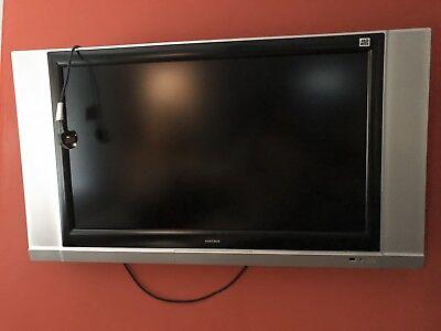 Matsui TV And Wall Unit