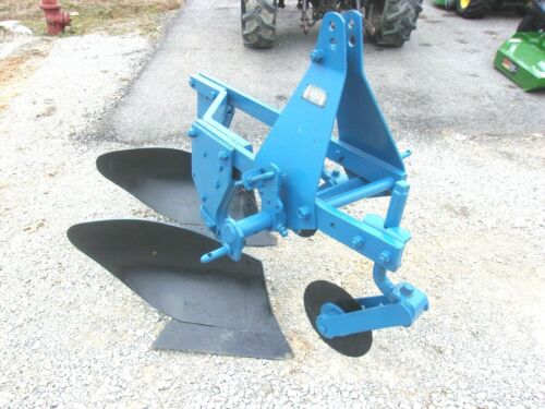Used Ford 2-12 Inch Auto Trip Turnin Plow, 3 Pt -FREE 1000 MILE DELIVERY FROM KY