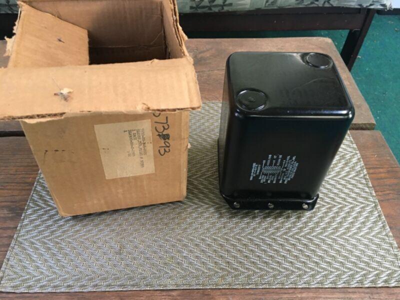 Vintage Freed 1400VCT Plate Transformer for 211, 845, GM70 tube amp - NIB!
