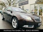Opel Insignia A Sports Tourer Innovation*STANDH.*BI-X