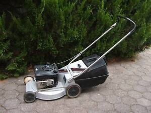 MASPORT 4 Stroke Lawn Mower Athelstone Campbelltown Area Preview