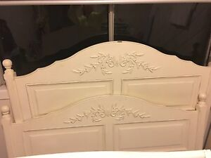 Provincial Queen Bed Frame Cranbourne West Casey Area Preview